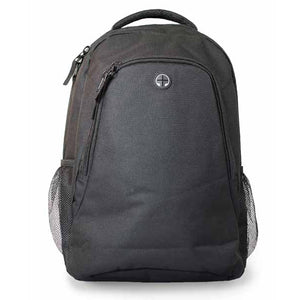 The Tasman Backpack | Black
