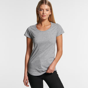 The Mali Tee | Ladies | Short Sleeve