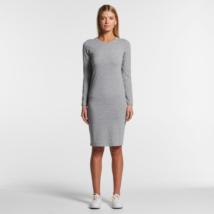 The Mika Dress | Ladies | Long Sleeve
