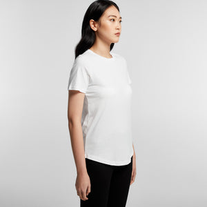 The Drop Tee | Ladies | Short Sleeve