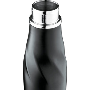 The Hugo Vacuum Insulated Bottle | Open