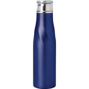 The Hugo Vacuum Insulated Bottle | Navy