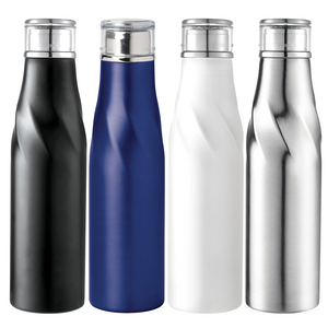 The Hugo Vacuum Insulated Bottle | House of Uniforms