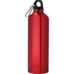The Pacific Sports Bottle | Red