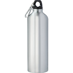 The Pacific Sports Bottle | Silver
