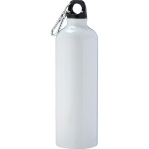 The Pacific Sports Bottle | White