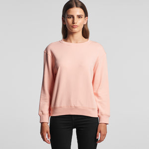 The Premium Crew Jumper | Ladies
