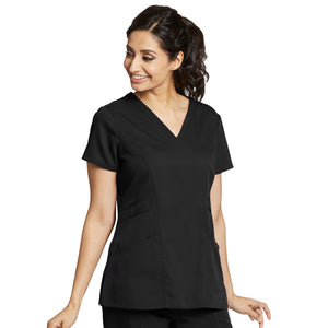 Marquis Top | Greys Anatomy | Black