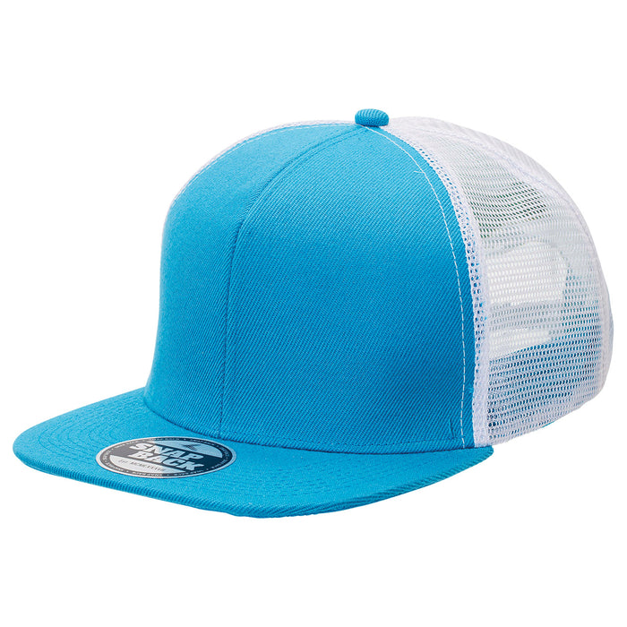 The Snapback Trucker Cap | Adults