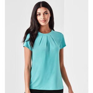 The Blaise Top | Ladies | Short Sleeve