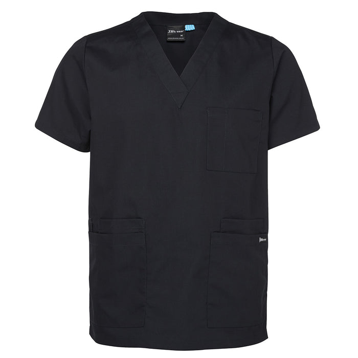 The Unisex Scrub Top | Adults