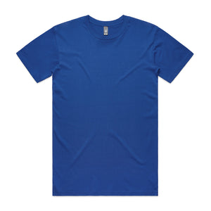 The Staple Tee | Mens | Bright Royal