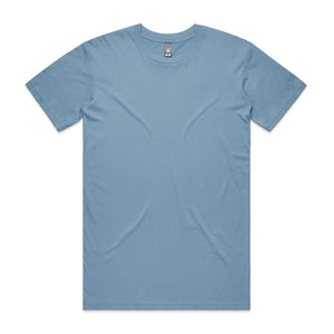 The Staple Tee | Mens | Carolina Blue