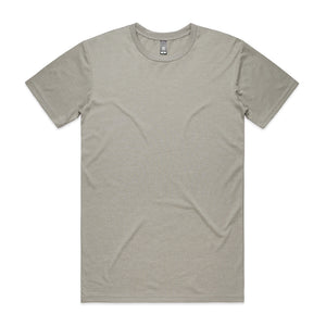 The Staple Tee | Mens | Light Grey
