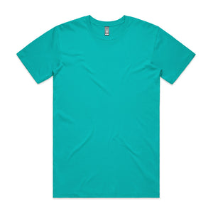 The Staple Tee | Mens | Teal