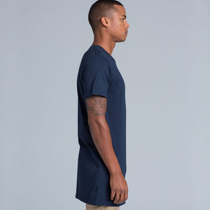 The Tall Tee | Mens | Short Sleeve