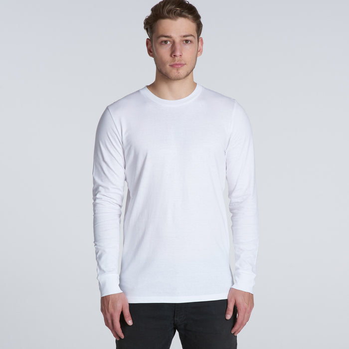 The Base Tee | Mens | Long Sleeve