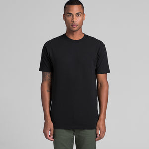 The Block Tee | Mens | Short Sleeve