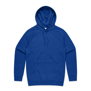 The Supply Hood | Mens | Royal