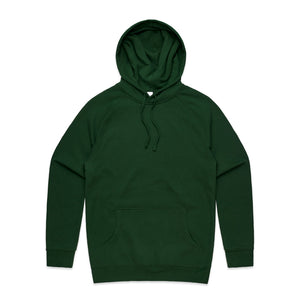 The Supply Hood | Mens | Forest Green