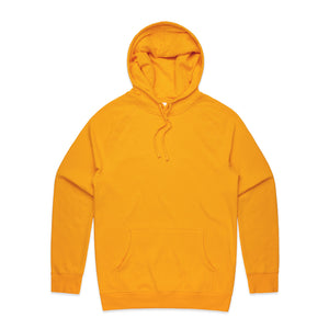 The Supply Hood | Mens | Gold