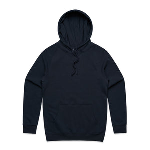 The Supply Hood | Mens | Navy