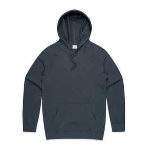 The Premium Hoodie | Adults | Pullover | Petrol Blue