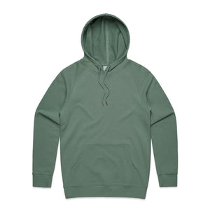The Premium Hoodie | Adults | Pullover | Sage
