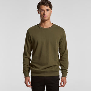 The Premium Crew Jumper | Adults