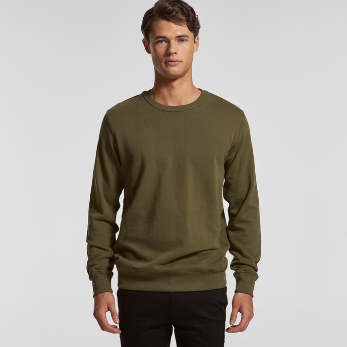 The Premium Crew Jumper | Mens