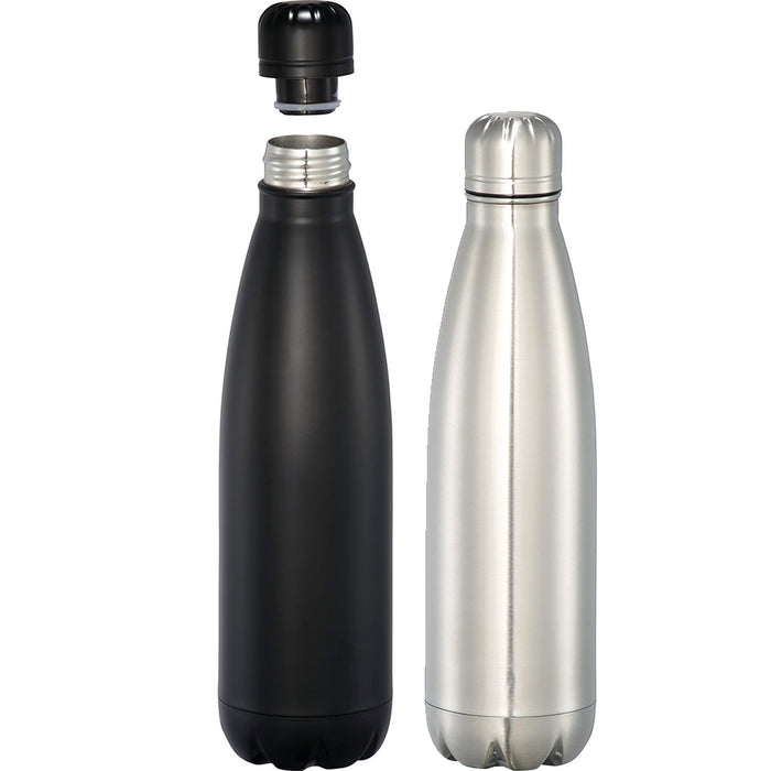 The Mega Vacuum Insulated Sports Bottle