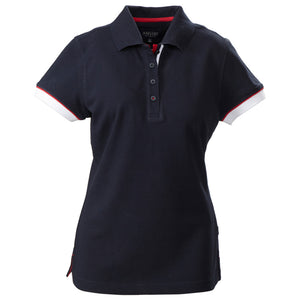 The Antreville Polo | Ladies | Navy
