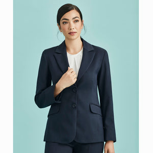 The Cool Stretch Jacket | Ladies | Longline