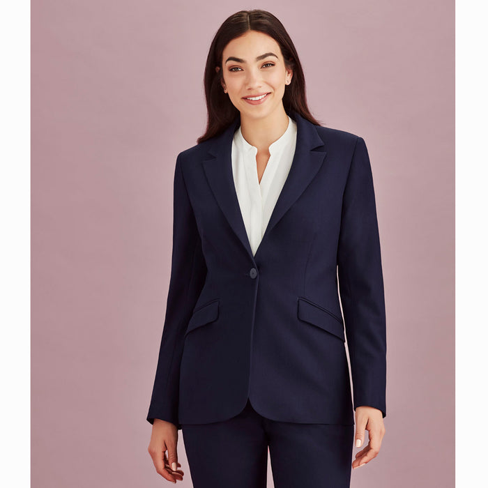 The Siena Suit Jacket | Ladies | Single Button