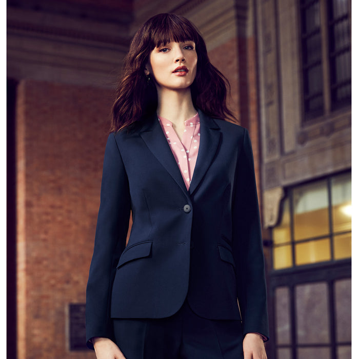 The Siena Suit Jacket | Ladies | 2 Button