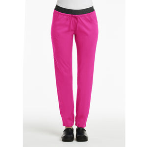 Matrix Jogger | Hot Pink