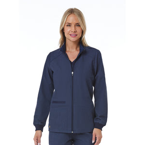 Matrix Pro Jacket | Navy Marle