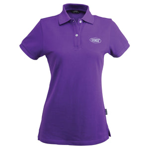 The Traverse Polo | Ladies | Purple