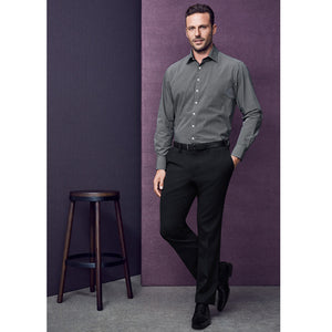 The Cool Wool Slimline Pant | Mens