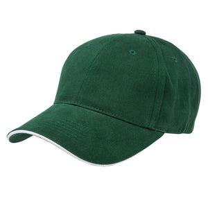 The Premium Sandwich Cap | Adults | Bottle/White