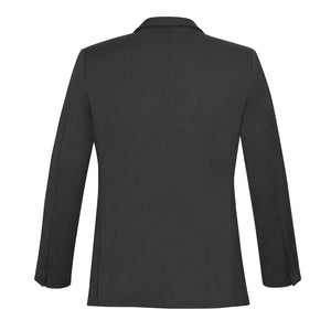 The Cool Wool Slimline Jacket | Mens | Charcoal
