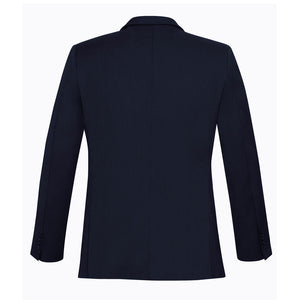 The Cool Wool Slimline Jacket | Mens | Navy