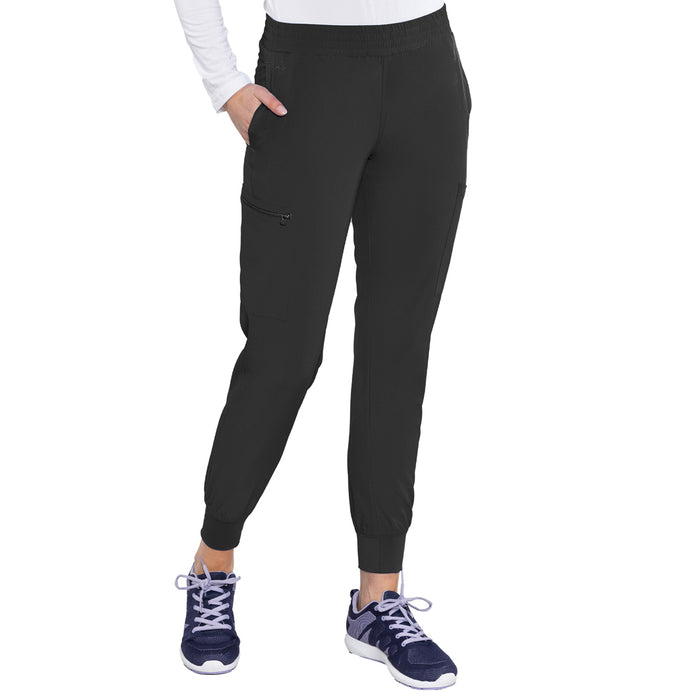 The Energy Smocked Waist Jogger | Ladies | Tall