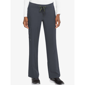 Activate Yoga 1 Pant | Pewter
