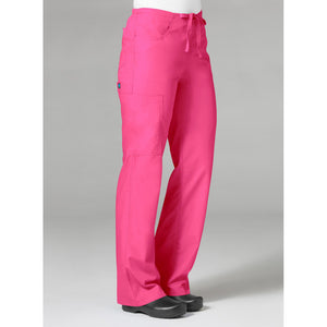 Core Utility Cargo Pant | Hot Pink