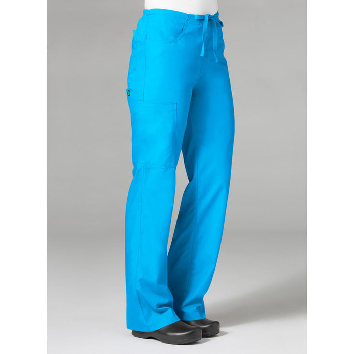 The Core Utility Cargo Pant | Ladies | Tall Length