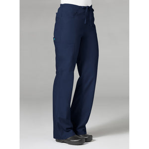 Core Utility Cargo Pant | Navy