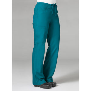 Core Utility Cargo Pant | Teal