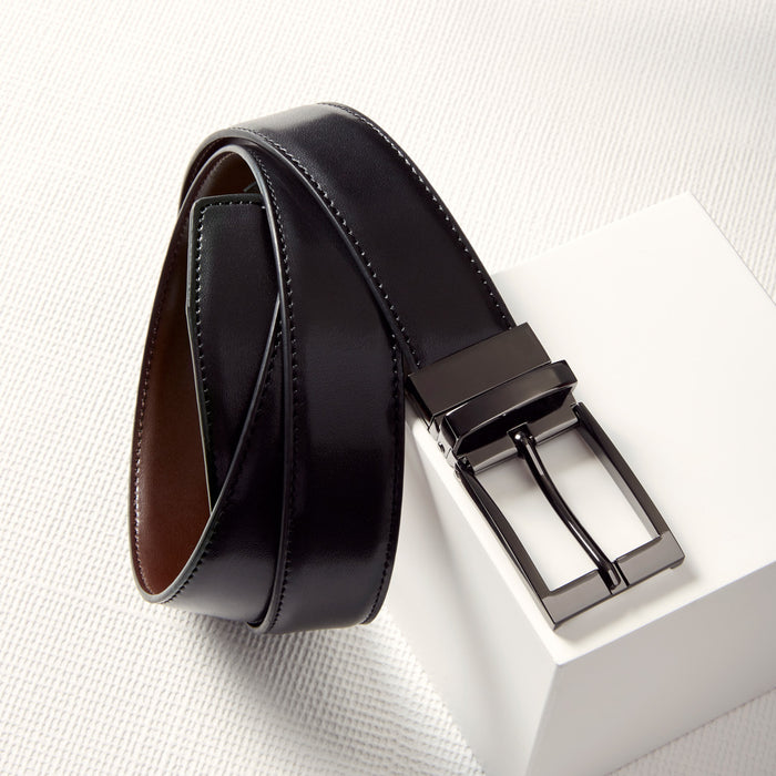 The Reversible Belt | Mens