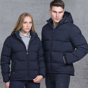 Terrain Jacket | Navy